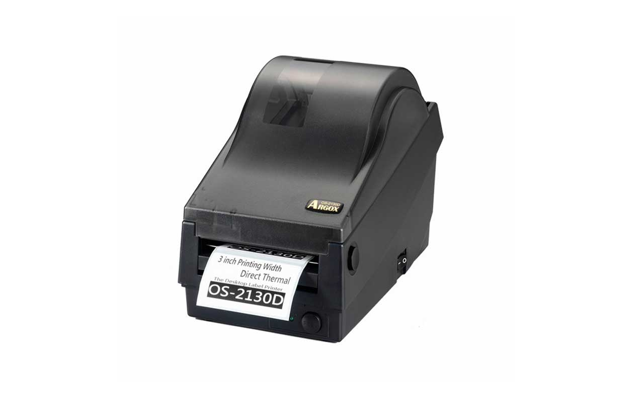 Argox OS-2130D Direct Thermal printer