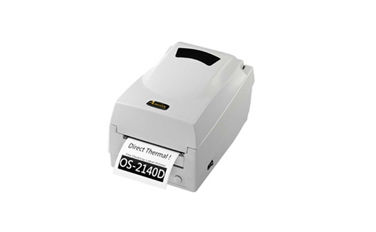Argox OS-2140D Direct Thermal printer