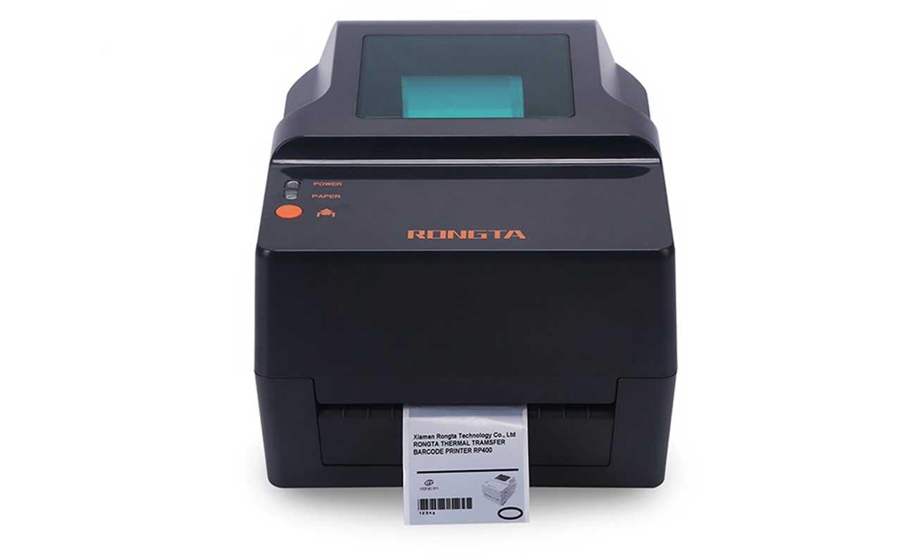 Rongta RP400 Barcode Printer| SIAL